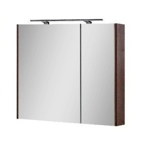 Дзеркала у ванну і дзеркала-шафи